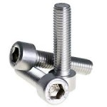 ALLENKEY BOLT STAINLESS STEEL